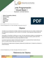 Apunte VisualBasic 1