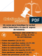 Cristianismo Explicado. ppt 04