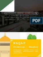 Akuntansi Pondok Pesantren Wakaf.pptx