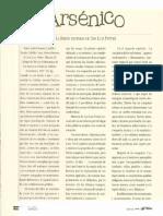 La breve historia de San Luis Potosí I