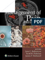 Bonicas Management of Pain 5th Edition.pdf