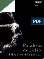 palabras_de_julio_seleccion_de_textos