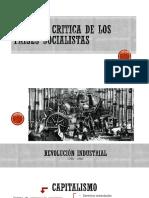 Socialismo y Arquitectura