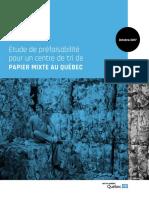 etude-prefaisabilite-centre-tri-papier-mixte