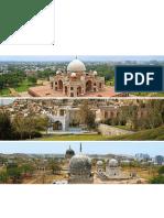 Heritage of the Mughal World. Jodido Phi