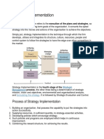 Strategy Implementation.docx