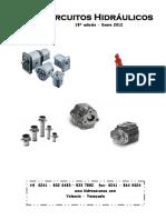Problemas de Circuitos Hidraulicos. 18E. Unitec 2012.pdf