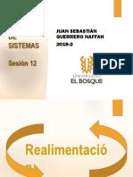 12. Realimentación y DCC (2)