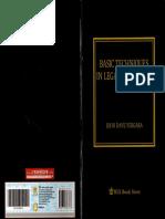 Basic Techniques In Legal Reasoning By John Dave Vergara.pdf