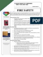 FIRE SAFETYTOOL BOX TALK  02