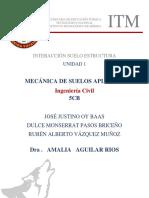 Interaccion Suelo- Estructura