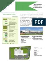 Plate Forme Beauvais HQE Beauvais LR Services