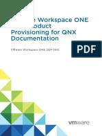 WS1-ProdProv-QNX