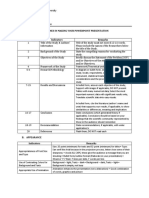 GUIDELINES IN MAKING YOUR POWERPOINT PRESENTATION