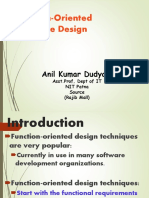 Function oriented design.pdf