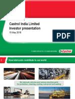 Castrol Investor-presentation-May2018-v1