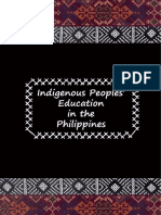 IEP Philipines Case Study