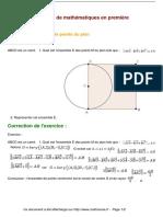 exercices-trouver-un-ensemble-de-points-du-plan-maths-premiere-1095