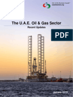 Emirates Oil-and-Gas-Sector