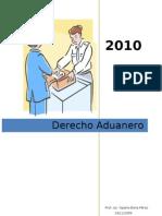 El Derecho Aduanero en Venezuela