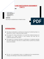 PROTECTION AND SWITCHGEAR ASSIGNMENT.pdf