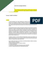 [Practica Individual Entregable] Distribución de la energía eléctrica