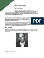 Critical Architecture (5)