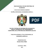 GUIA DE PRACTICA POR ING. RICHARD A. OSCCO