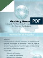 Entrega 2. Planificación de Proyectos -V2015 -Definitiva. Parte 1