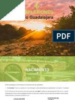 Reflexiones Rio Guadalajara Nelson A Torres
