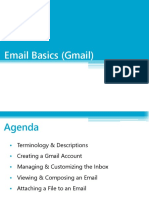 Presentation__Gmail_Basics
