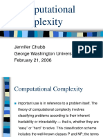 Group 1 BSCS 2A2-1 Computational Complexity.ppt