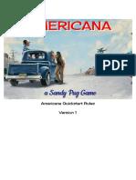 Americana_Quickstart_Rules_