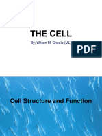 The Cell LIAS.ppt