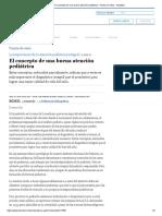 El concepto de una buena atención pediátrica - Puntos de vista - IntraMed.pdf