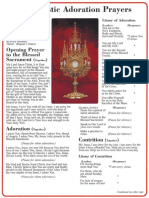 210338034 Adoration Large Prayer Card 8