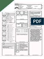 5e starter set - character sheets RUS.pdf