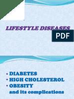 Lifestyle Disease