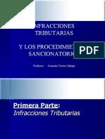 Módulo Infracciones Tributarias.ppt