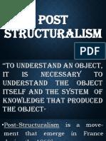 POST_STRUCTURALISM.pptx