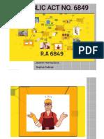 RA-6849 pdf