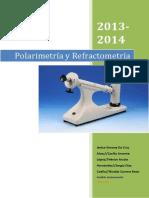 polarimetria