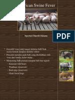 2. (FKH) African Swine Fever.ppt