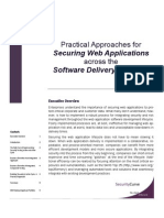 PDF_IBM_SecuringWebApplicationsintheSDLC