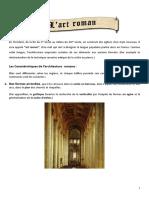 art_roman,_caractéristiques+_Espagne