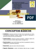 seminario d Antibioticos