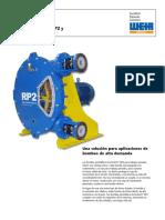 20120710 Envirotech Peristaltic Pump Brochure Spanish.pdf