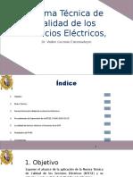1. Norma Técnica de Calidad de los Servicios Eléctricos.pptx