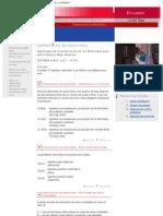 Numeración de electrodos - Información técnica _ Corte y soldadura _