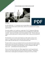 Jamie Rowley - 1.2 Writing Interdisciplinary - Journalism